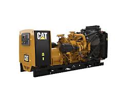 cat diesel generators large generators caterpillar