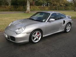 porsche 911 turbo sale used porsche 911 2003 model turbo 996 s petrol coupe silver for