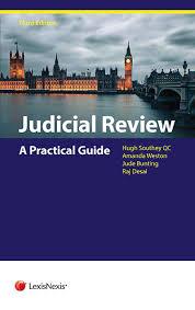 lexisnexis practical guidance judicial review a practical guide 3rd edition lexisnexis uk