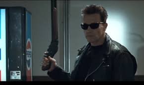 terminator 2 judgement day 3 d movie review entertainment