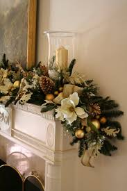 xmas home decorations best 20 christmas fireplace decorations ideas on pinterest