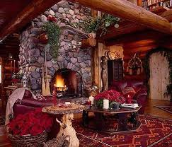 How To Decorate A Log Home 105 Best Log Homes Images On Pinterest Architecture Cabin Fever