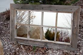 here u0027s an old window with old barnwood idea u2026i fell in luv with