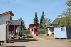 eugene tiny house villages model innovative solutions to