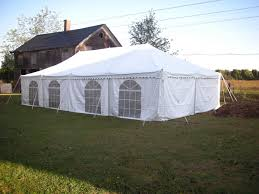 party tent rentals tent rentals franklin township nj