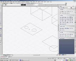 turbocad 3d from 2d profiles youtube