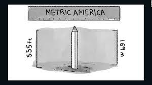 no america shouldn u0027t go metric cnn