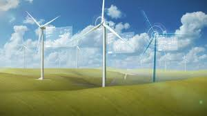 how the digital wind farm will make wind power 20 more efficient