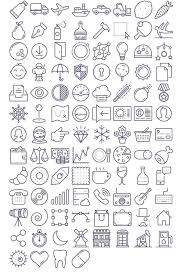25 trending icons ideas on pinterest drawing apps for free