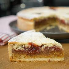 hervé cuisine hervecuisine enorme ce gros gâteau sablé amande et
