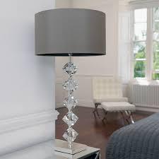 Chandelier Desk Lamp Crystal Chandelier Table Lamp U2014 Liberty Interior Make Chandelier