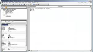 vba userform that searches and reads an open worksheet youtube
