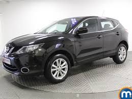 nissan finance offers uk used nissan qashqai for sale second hand u0026 nearly new cars