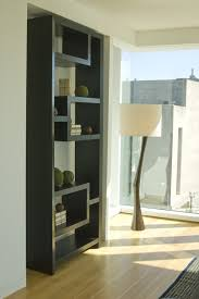 bookshelves with glass doors one of the best home design