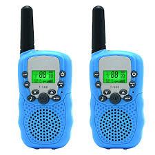 amazon com walkie talkies toys u0026 games