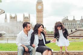 family shoot in westminster margarita karenko photography