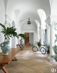 Celebrity Interior Homes Celebrity Homes Inside Aerin Lauder U0027s Family Home In Palm Beach