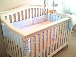 bumper pads in cribs when to remove jafx decoration