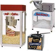 popcorn rental detroit popcorn equipment rentals