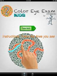 Colour Blind Test Free Online 99 Ideas Free Color Blind Test Online On Emergingartspdx Com