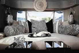 Home Interior Prints Interior Design Zebra Living Room Furnishings Decorating Ideas 9