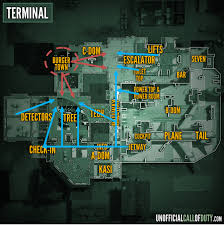 New Orleans Terminal Map by Playing Through The Terminal Mixed Realism And Air Travel