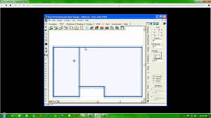 Punch Home Design Software Free Trial Punch Wall 2d And 3d Wall Design Software Youtube