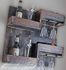 simply easy diy diy beer u0026 wine rack