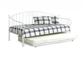 Ikea Metal Daybed Ikea White Daybed With Trundle U2013 Heartland Aviation Com