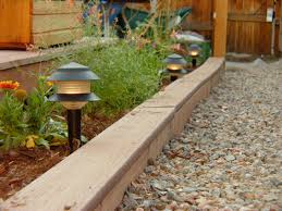 Patio Edging Stones by Lawn Garden Edging Ideas Of For Loversiq