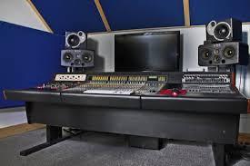 Argosy Console Desk Koreaudio Studio Update Argosy Studio Furniture