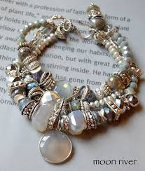 sterling bangle bead bracelet images 607 best diy jewelry bangles brangles etc images jpg