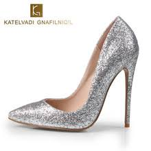 wedding shoes glitter popular silver pumps glitter buy cheap silver pumps glitter lots