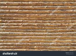 wall rural house made wooden logs stock photo 107941346 shutterstock