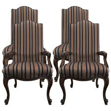 aprilia dark red upholstered dining chairs set of 2 14327090