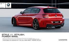 Bmw 1 Series Wagon Bmw 1 Series Hatch M Kit Proposal Rear By Yasiddesign On Deviantart