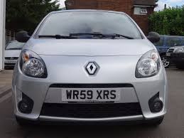 renault silver used silver renault twingo for sale suffolk