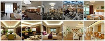 Home Lighting Design Dubai Grosvenor House Dubai Ge Lighting Europe