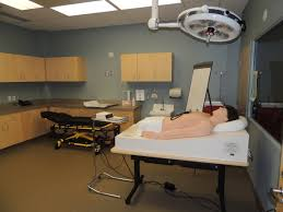 simulation room home