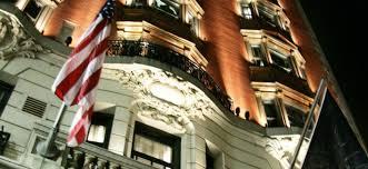 hotel the mansfield new york