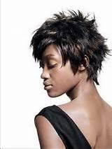 short chunky hairstyles short chunky hairstyles