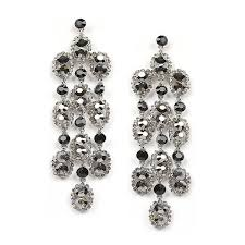 dramatic earrings statement earrings here comes the bling