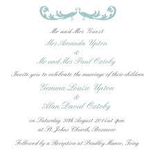 wording wedding invitations invitation sle wording luxury invitations sle wording for
