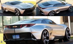 2016 camaro ss concept 2017 chevy camaro carspoints