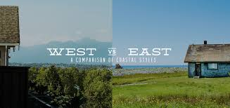 canadian home design east vs west coast style