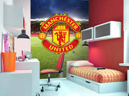 home decoration manchester house plans and ideas pinterest manchester united wall mural x mufc matching items at play rooms
