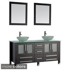 65 Bathroom Vanity by Simple 65 Inch Bathroom Vanity Silkroad Exclusive 51 Traditiional