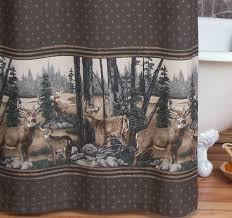 Whitetail Deer Shower Curtain Whitetail Dreams 72 X 72 Shower Curtain