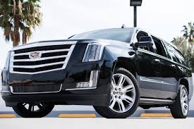 cadillac escalade 2015 cadillac escalade esv suv rental in los angeles and