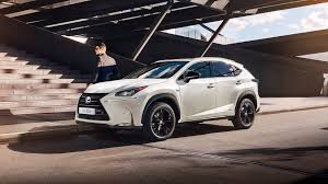 lexus nx buy lexus nx adds sporty trim model in paris